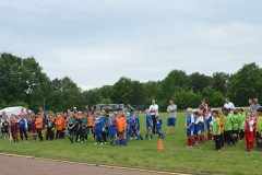 Sommerturnier der F-Junioren am 05.07.2014